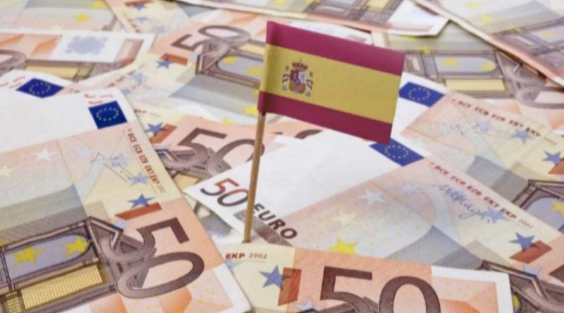 El Tesoro Público español coloca 3.517 millones de euros en bonos