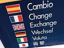 Forex Cambio, Change