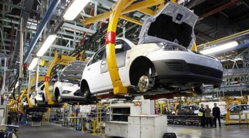 El sector automovilístico es bajista a medio plazo