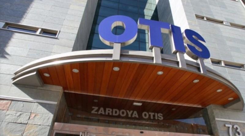 Zardoya Otis obtuvo un beneficio neto de 70,3 millones de euros