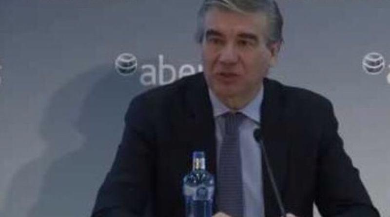 Presidente Abertis