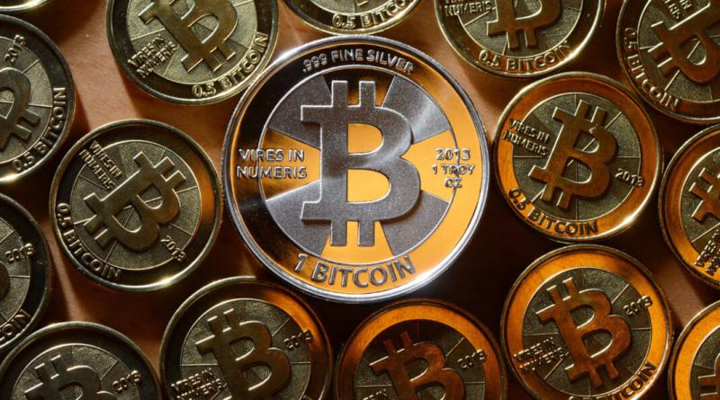Bitcoin un remanso de paz con las bolsas en plena corrección