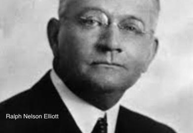 Recuento Ondas de Elliott en el Dow Jones de Industriales