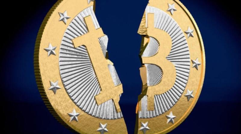 Un inversor ballena de Bitcoint parece que está vendiendo