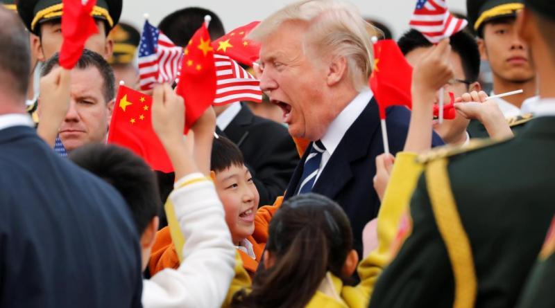 Guerra comercial; Trump impone nuevos aranceles a China
