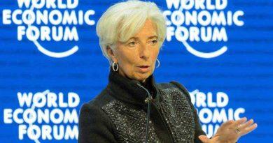 Tres grandes nubarrones para la economía mundial