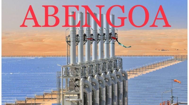 Abengoa construirá la mayor desaladora de Arabia Saudí
