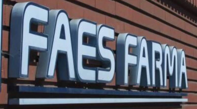 Faes Farma registró un beneficio neto consolidado récord