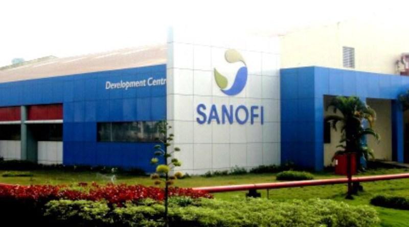 Sanofi gana un 73,6 % menos en el primer semestre