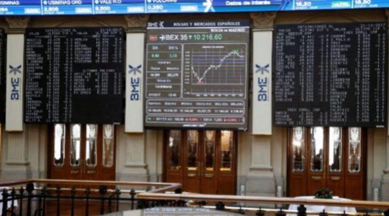 El Ibex 35 sube y se asienta en los 9.400 puntos