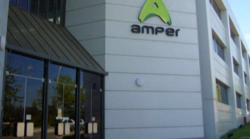 Amper se adjudica un contrato en Perú por nueve millones