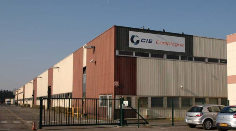 Cie Automotive compra Inteva Roof Systems por 650 millones