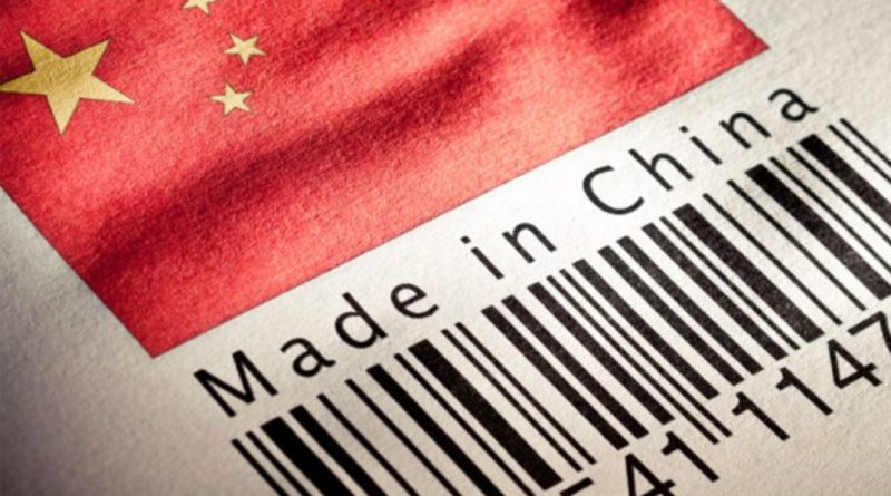 En octubre crecen un 20,1% las exportaciones chinas