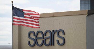 Sears cae 23,83% en la Bolsa de Nueva York