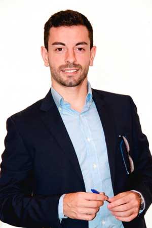 David Ruiz de la Torre, director y productor de cine