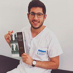 El enfermero arnedano, Pablo del Pozo Herce