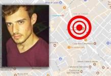 El arnedano Miguel Pérez ha vivido de cerca el atentado de Barcelona