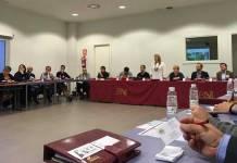 Una de las reuniones semanales de BNI en La Rioja