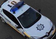 Policía Local participa en el refuerzo de seguridad de Arnedo