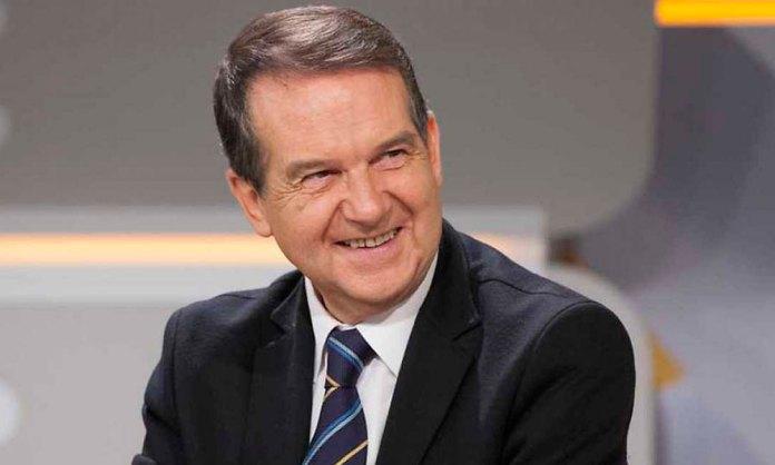 Abel Caballero, alcalde de Vigo