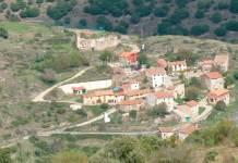 Entorno natural de Zarzosa y Munilla