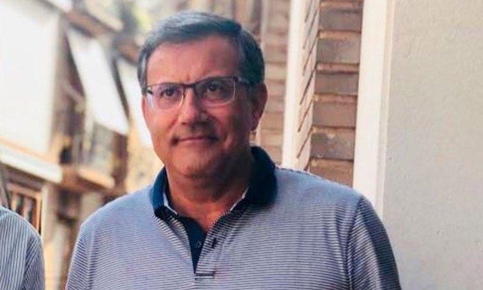 Arturo Colina Aguirre, Pregonero de las Fiestas de Arnedo 2018