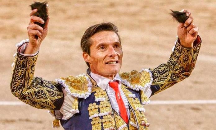 Diego Urdiales abre la puerta grande en Las Ventas de Madrid | Imagen @plazalasventas