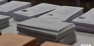 Resultados electorales en Arnedo