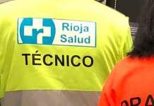 Técnicos de Emergencias Sanitarias de los Recursos sanitarios del Servicio Riojano de Salud