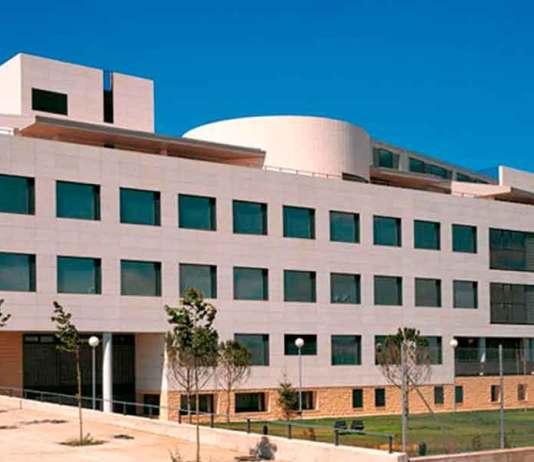Fundación Hospital de Calahorra (La Rioja)