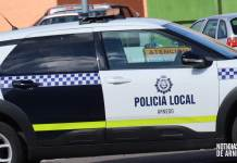 Dispositivo de Policía Local de Arnedo