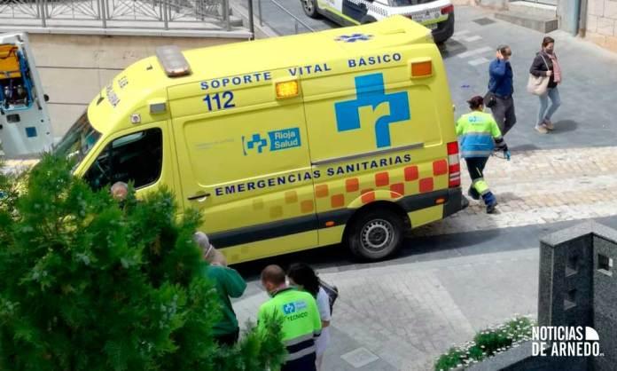Servicios de Emergencia en Arnedo