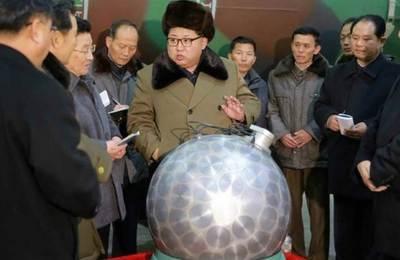 ONU Corea del Norte