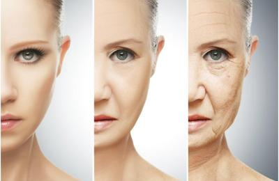 envejecer avance