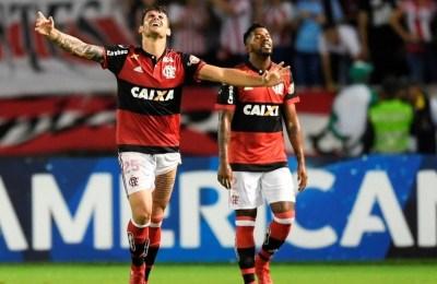 Independiente enfrentará a Flamengo en final de Copa Sudamericana