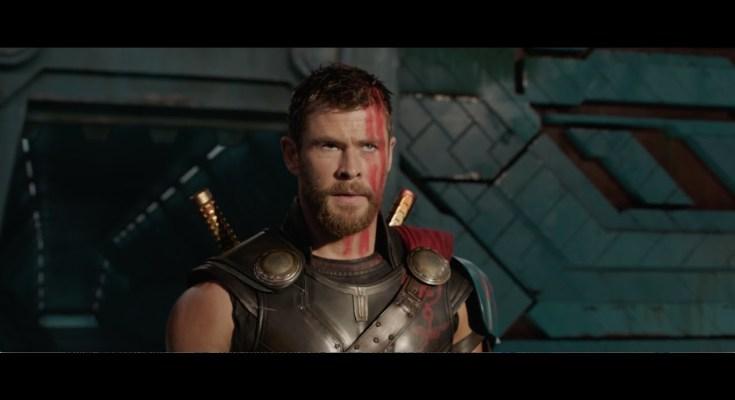 Thor: Ragnarok rompe la taquilla a nivel mundial