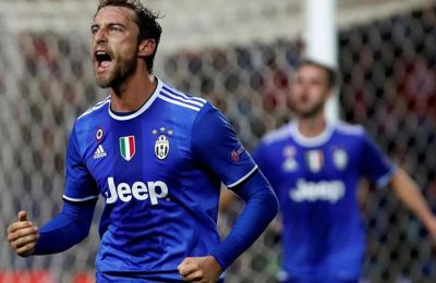 Claudio Marchisio,