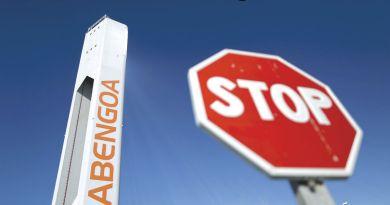 Minoritarios de Abengoa rechazan su nuevo plan de rescate