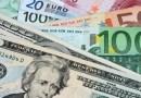 El euro cotiza por encima de los 1.20 dólares