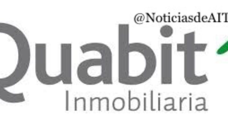 Quabit aumenta su capital social a casi 100 millones