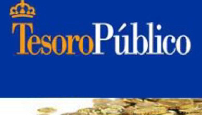 El tesoro español coloca 3.866 millones a tipos más negativos