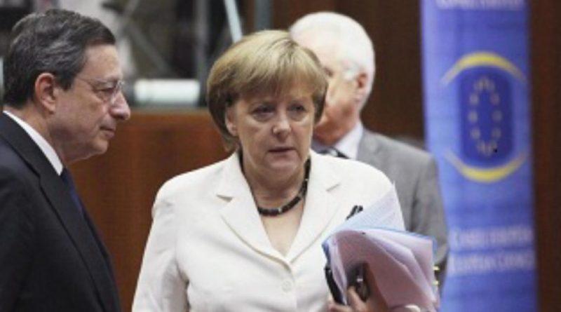 La economía Alemana frena su crecimiento