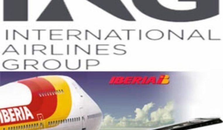 IAG lanza un profit warning y cae en Bolsa