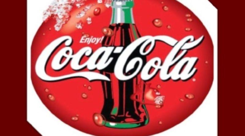 Coca Cola obtuvo un beneficio neto de 8.920 millones de dólares