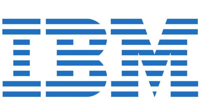 IBM anunció hoy unas ganancias de 4.089 millones de dólares