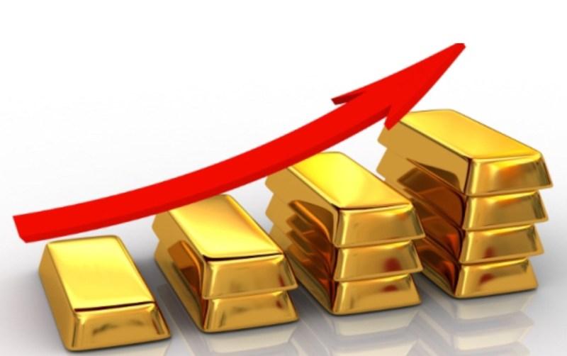 Cuatro razones para que siga subiendo el oro