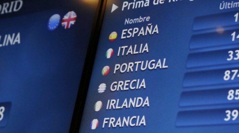 La prima de riesgo española se mantiene después de las elecciones