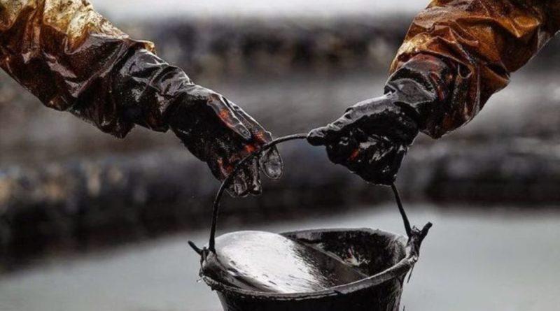 El barril de petróleo en máximos de noviembre