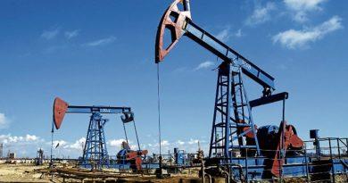 El precio del petróleo alcanza los 40 dólares
