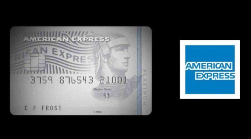 American Express ingresó 10.989 millones de dólares el tercer trimestre